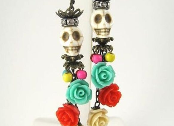 Day of the Dead Jewelry 20