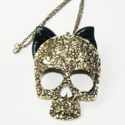 Day of the Dead Jewelry 25