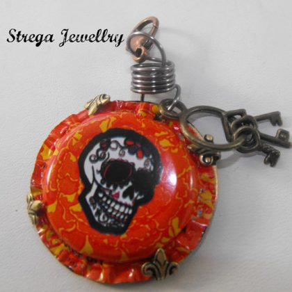Day of the Dead Jewelry 30