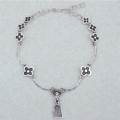Day of the Dead Jewelry 35