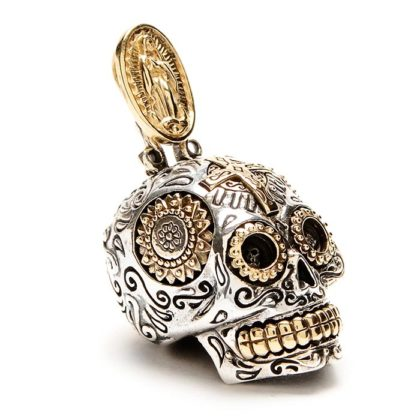 Day of the Dead Jewelry 38