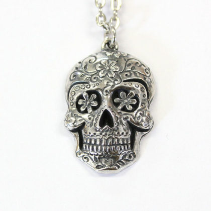 Day of the Dead Jewelry 39