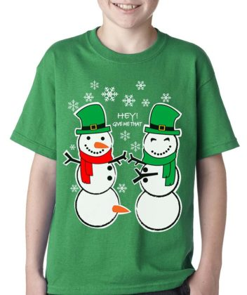 green-kids-ugly-christmas-sweater