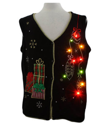 half-sleeve-light-up-christmas-sweater-her