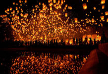 Must Visit Places On Diwali