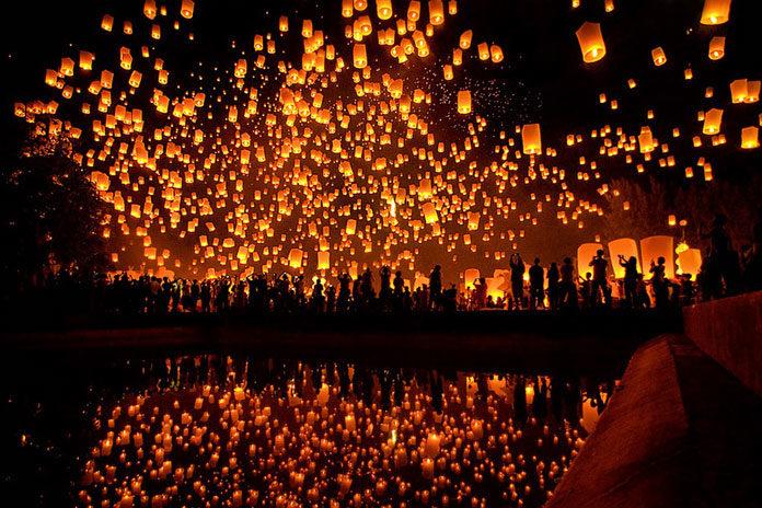 Must Visit Places On Diwali