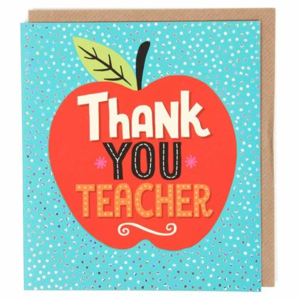 Thanksgiving Cards for Teachers 4