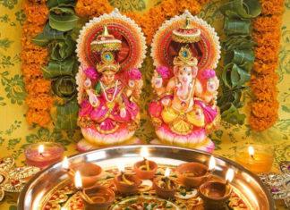 Vastu Mistakes of Diwali Puja