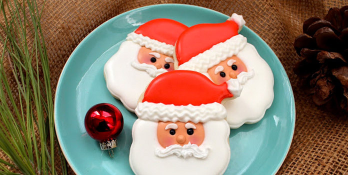 baking-christmas-santa-cookies-with-kids