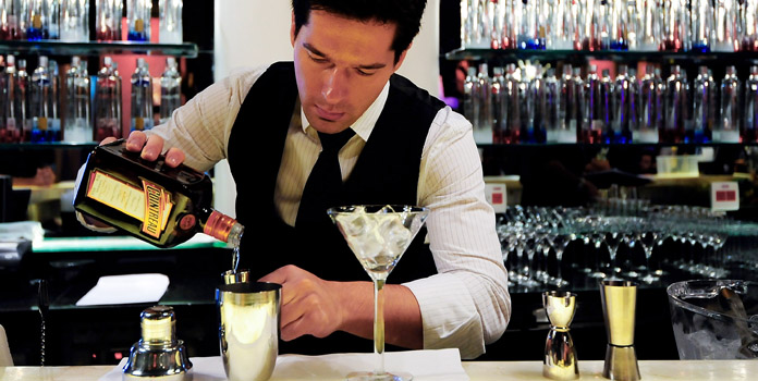 bartending-classes