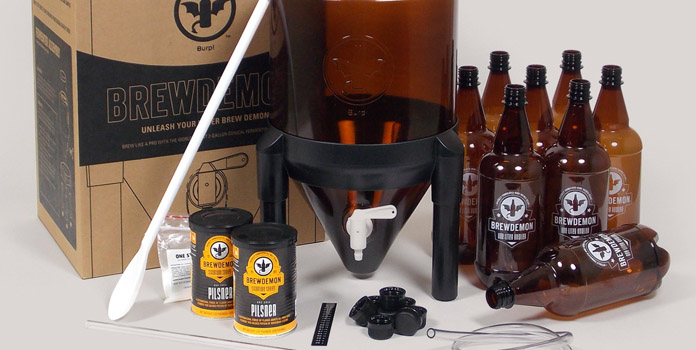 beer-brewing-kit