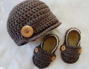 Cute Holiday Gift for Baby Boy