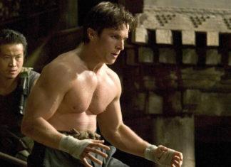 Christian Bale Workout