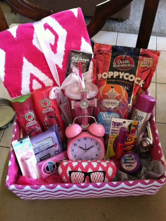christmas-gift-basket-for-girls