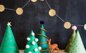 50 diy christmas decorations when youre on a super tight budget