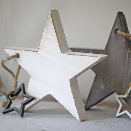 diy-christmas-star-decorations
