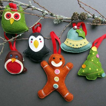 diy-felt-christmas-decoration15