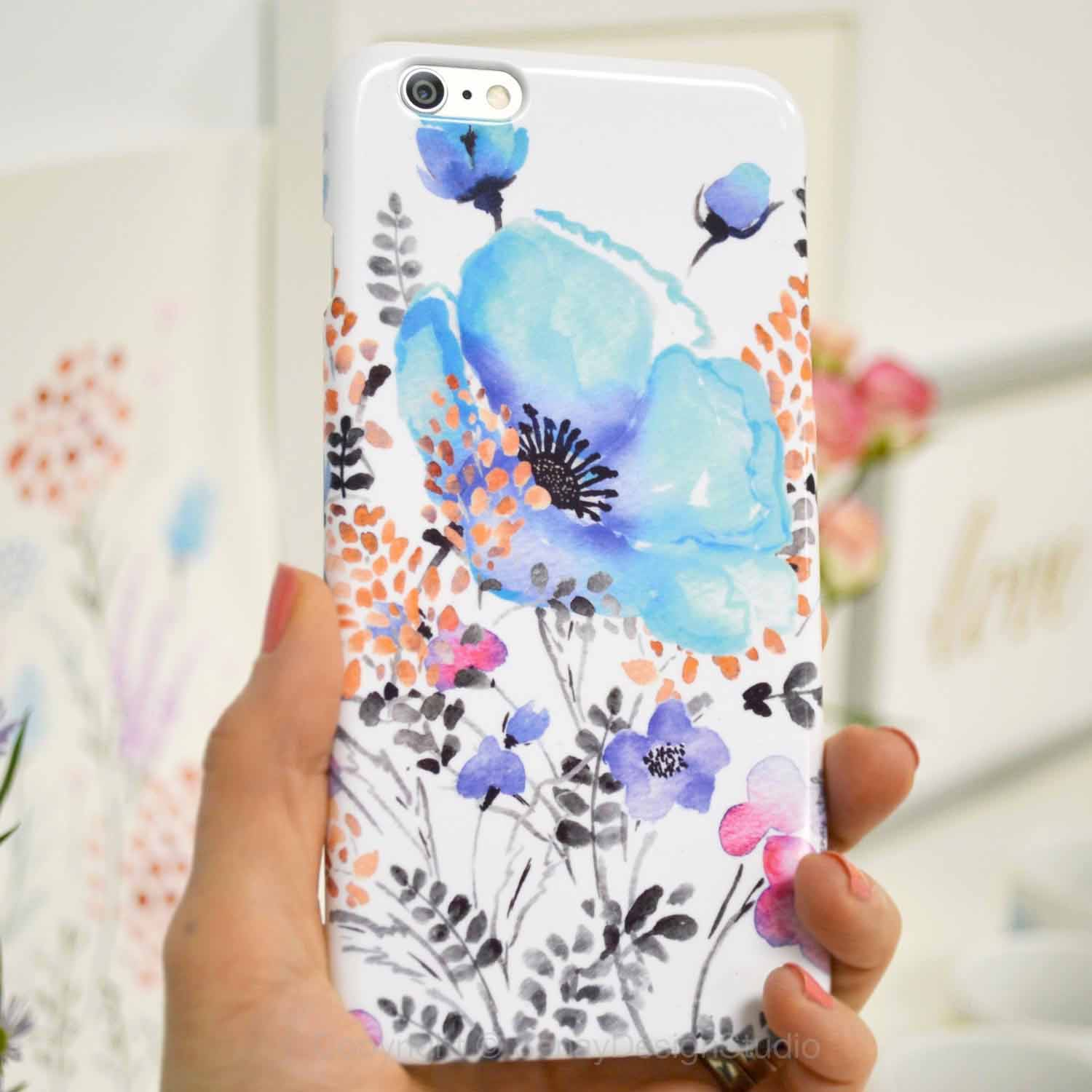Along with a phone case, you can also give a designer back cover to ...
