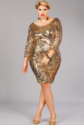 fabulous-plus-size-christmas-party-dresses14