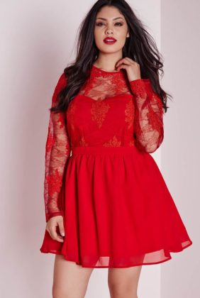 fabulous-plus-size-christmas-party-dresses15