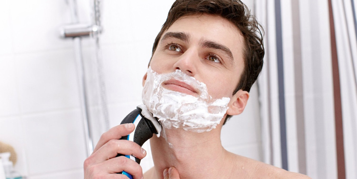 handy-electric-shaver