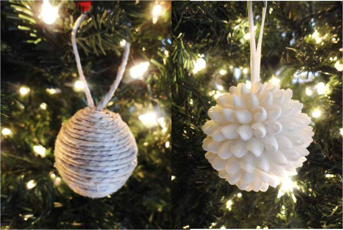homemade christmas tree decoration ideas 07