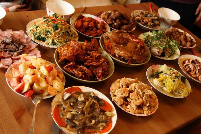 New Year Eve Dinner Ideas