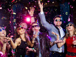 New Year Eve Party Ideas