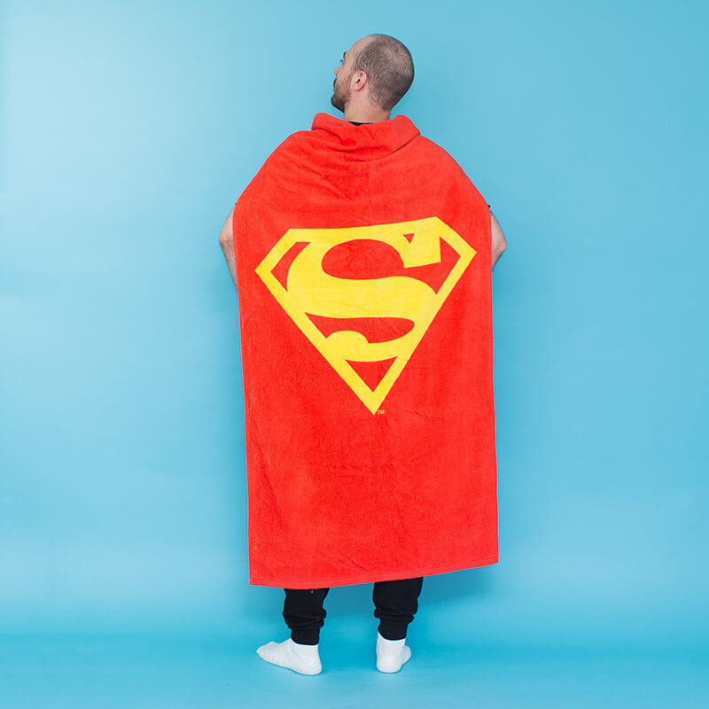 superman-towel