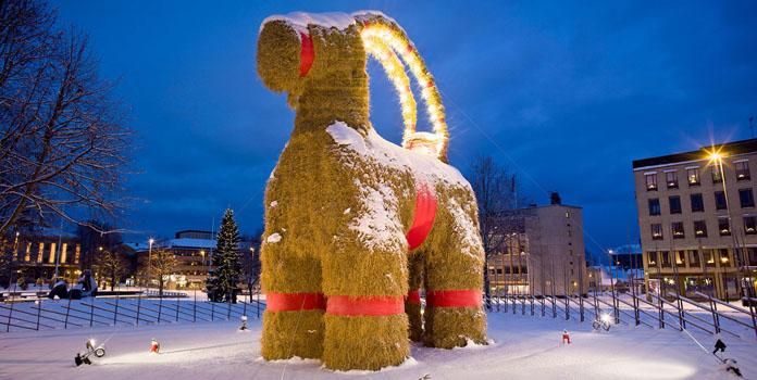 yule-goat-in-sweden