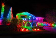 christmas lighting ideas