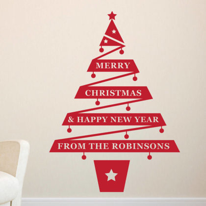 christmas-wall-decorations