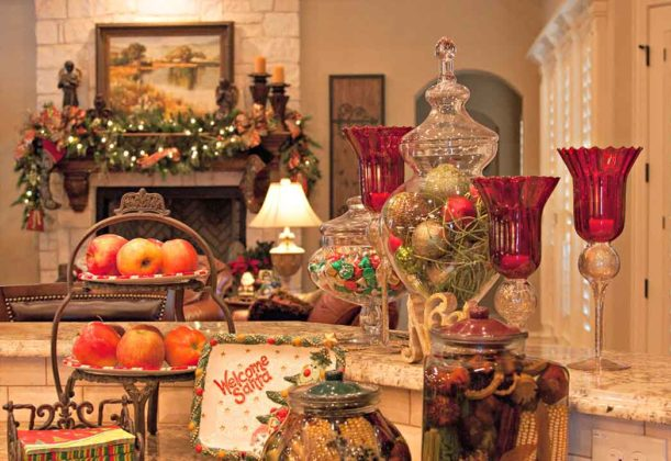 country-christmas-decorations