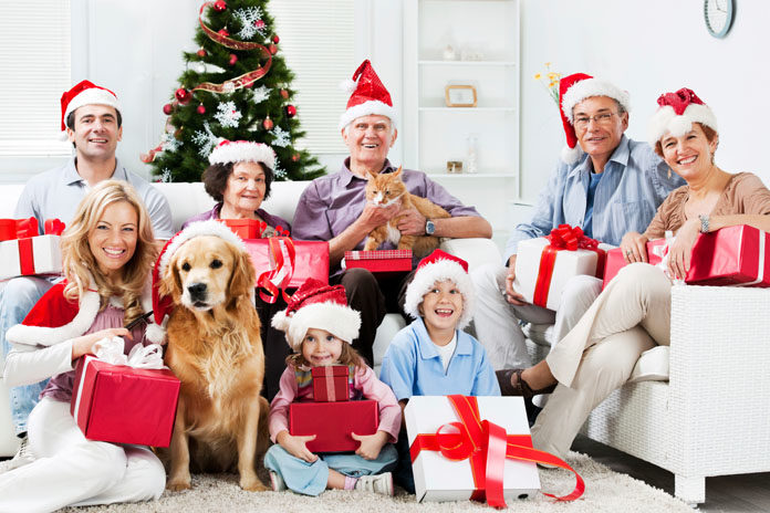 Why is Christmas Celebrated on December 25