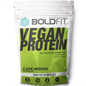 vegan protein for workouts