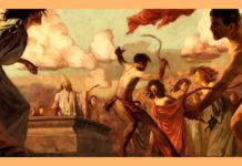 History of Valentine day