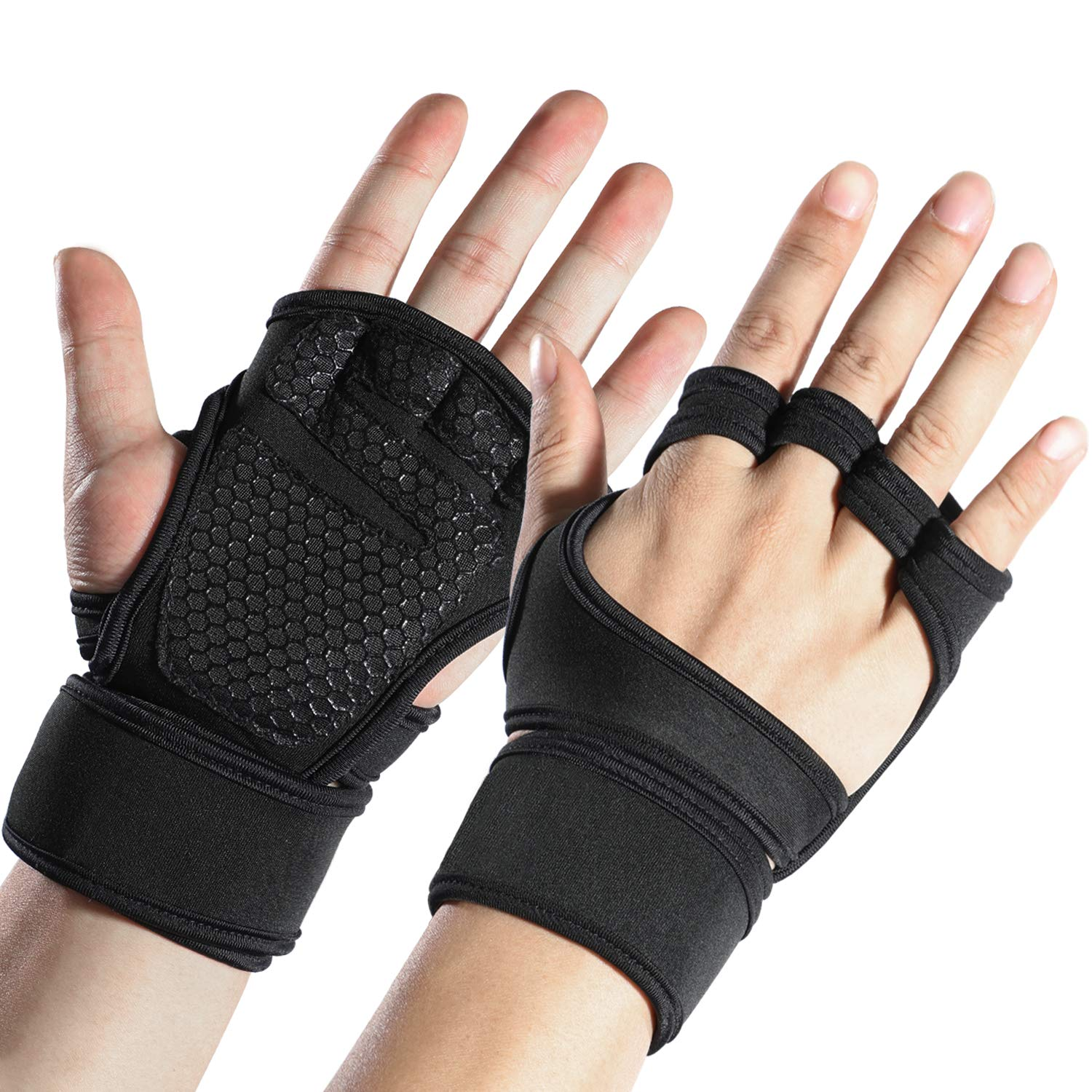 gyming gloves for workouts