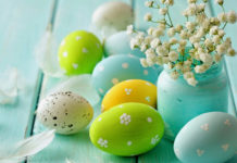 Easter Decorations Ideas