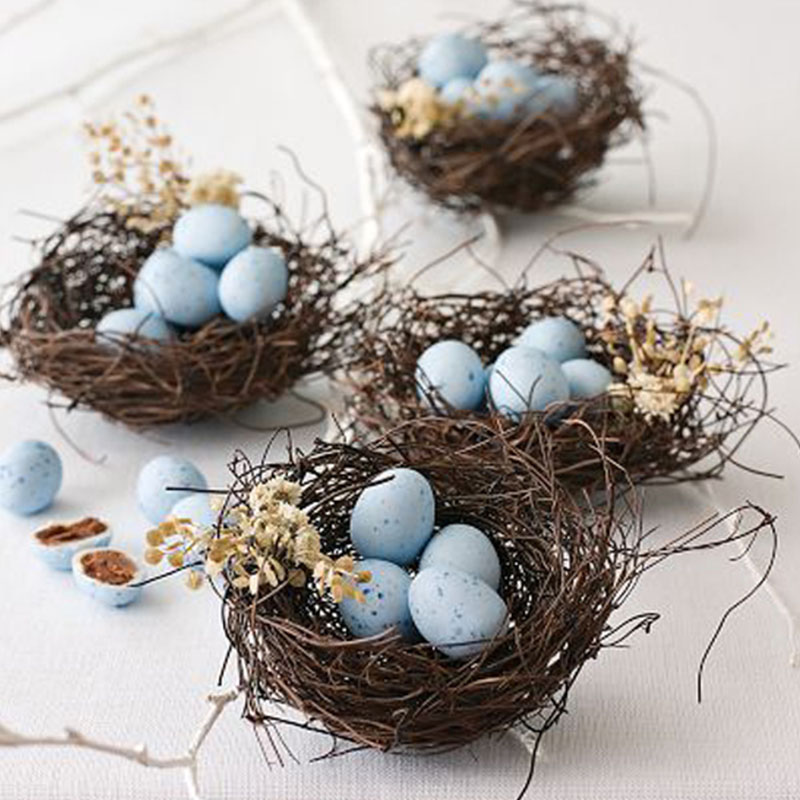 vintage easter decoration - Easter Decoration