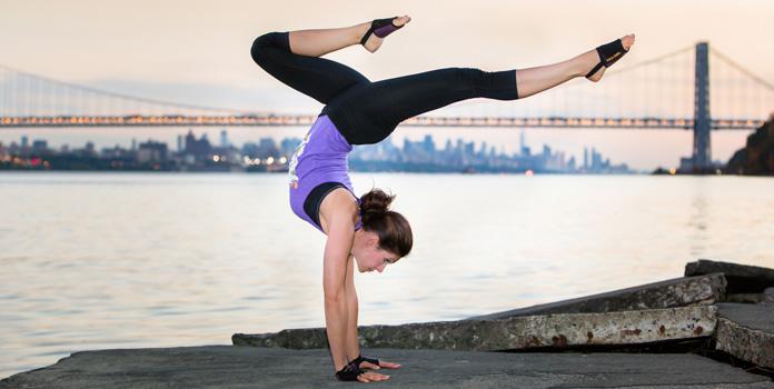 Yoga Paws