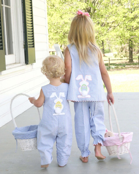 Easter Day Outfits for Juniors
