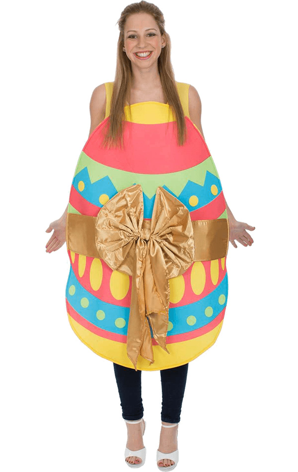 Easter Egg Costume for Adults