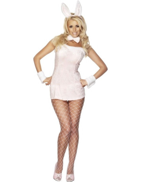 White Rabbit Easter Outfit for Adults  sc 1 st  Living Hours & 22 Super Stunning Easter Outfits To Help You Dress to Impress