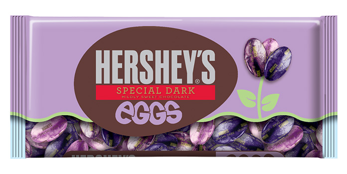Hershey's Eggs