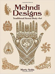 indian mehndi design book