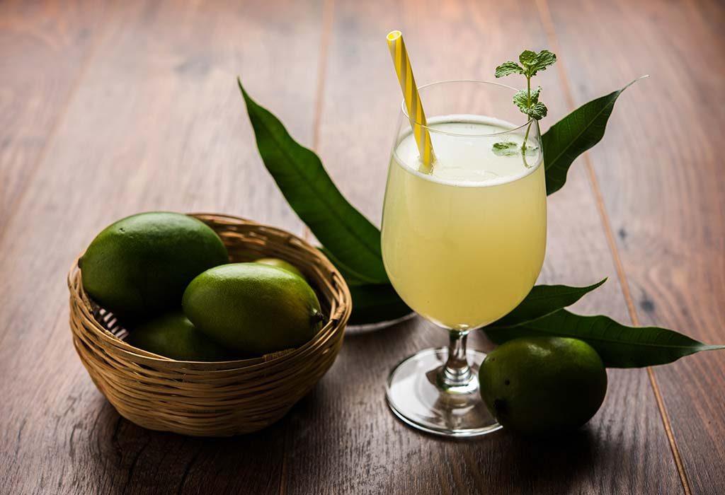 Aam Panna – Refreshing Drinks For Summer