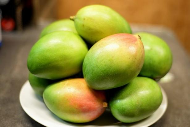 Benefits of eating mango on your body
