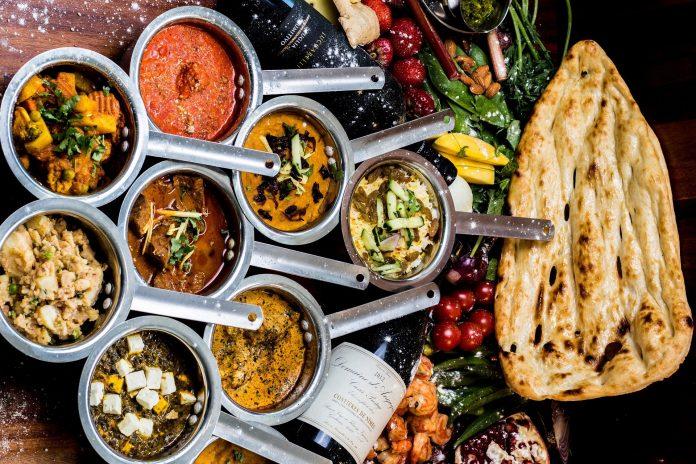 Best Indian vegetarian Recipes