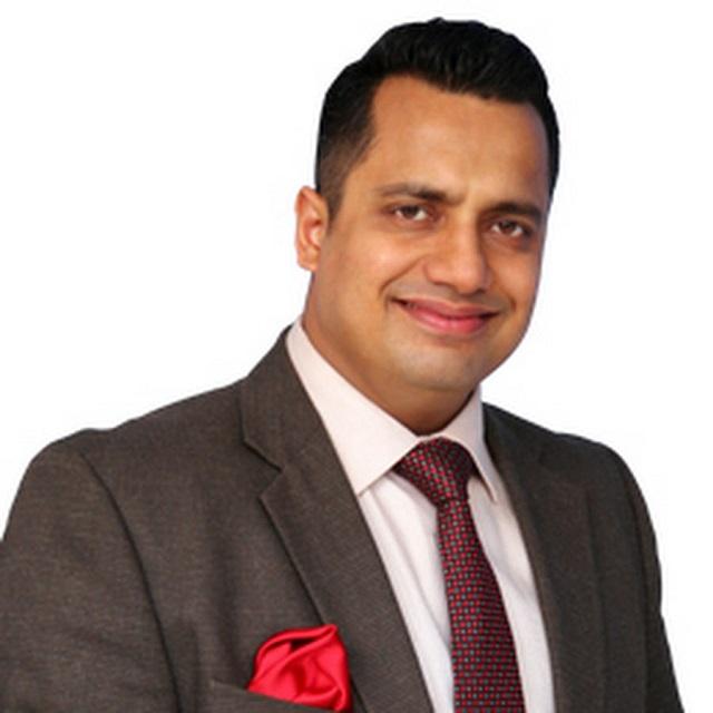 Dr.Vivek Bindra Top 10 Youtubers in India