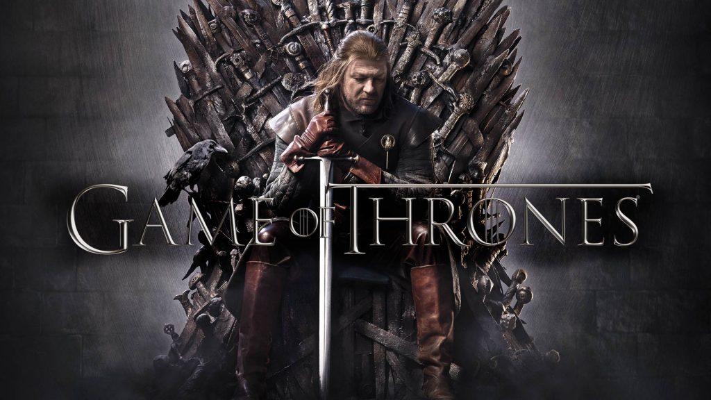 Game of thrones Best web series